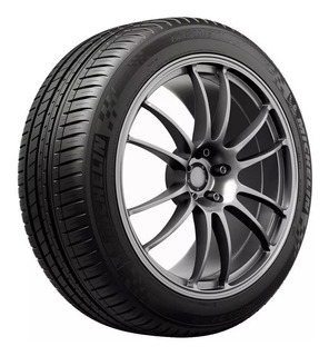 Neumáticos Michelin 205/45 Zr17 Xl 88v Pilot Sport 3