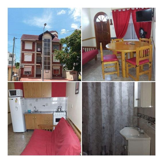 Dtos./casas Para 4,6 Y 8 Personas En Santa Teresita