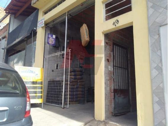 06684 - Sala Comercial Terrea, Santa Maria - Osasco/sp - 6684