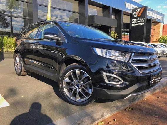 Ford Edge Titanium 3.5 V6 24v Awd Aut