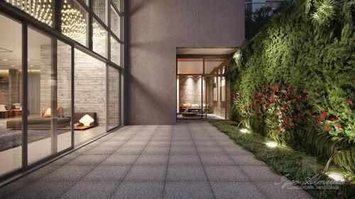 Imagem 1 de 13 de Studio Com 1 Dormitório À Venda, 24 M² Por R$ 350.000,00 - Consolação - São Paulo/sp - St0186