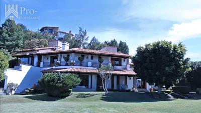 Hermosa Residencia En Venta Fracc. Vista Real Queretaro