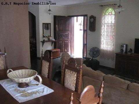 Casa À Venda No Parque Campolim - Sorocaba/sp - Ca07135 - 2444553