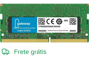 Memória 8gb Ddr3 Notebook Gateway Ne57008b Mm2nc