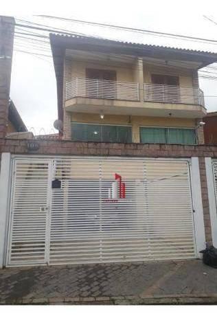 Imagem 1 de 14 de Sobrado Com 3 Dormitórios À Venda, 146 M² Por R$ 604.800,00 - Pirituba - São Paulo/sp - So0069