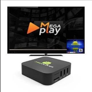 Televisión Like Tv,megatv Iptv , Smart Tv , Tv Box , Pc