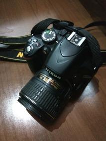 Camera Nikon 3200