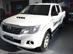 Toyota Hilux 3.0 Cd Sr 171cv 4x2 - Carcash