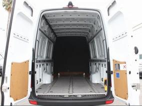 Sprinter 415 Furgão 2018/2018