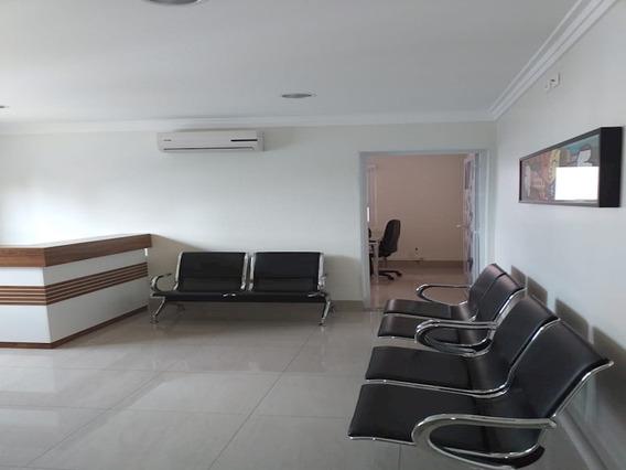 Sala Comercial Completa Com 45 M² - Centro De Osasco - 11546