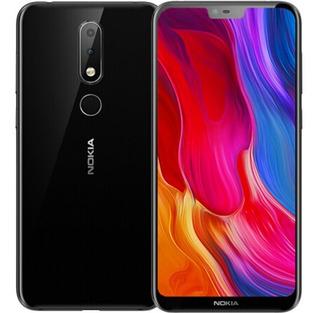 Nokia X6 5,8