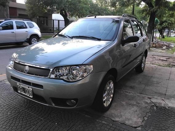 Fiat Palio Weekend Elx