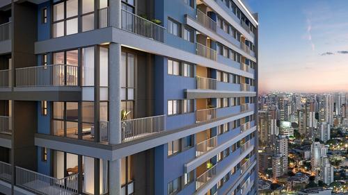 Apartamento - Padrão, Para Venda Em São Paulo/sp - Imob136