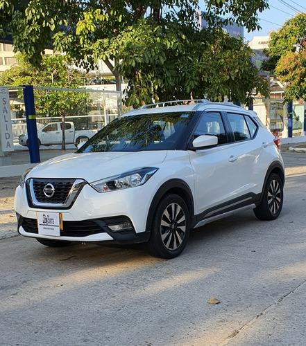 Nissan Kicks 2017 1.6 Advance