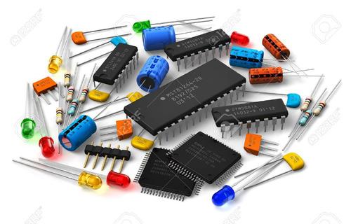 Imagem 1 de 1 de Componente Eletrônico Int100s Smd