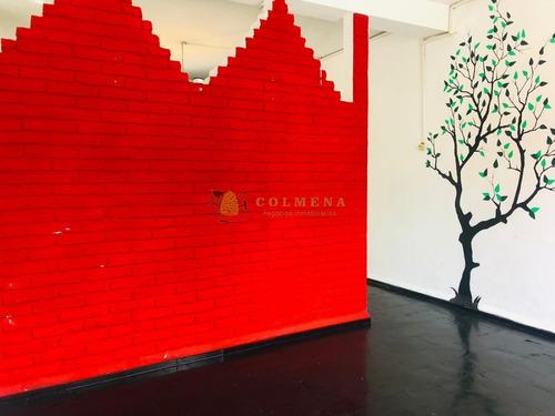 Muy Buena Casa En San Carlos En Pleno Centro! Oportunidad!- Ref: 4190