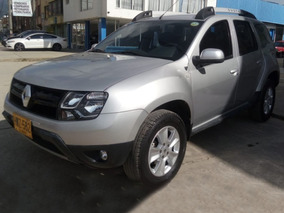 Renault Duster Dinamique Plus 4x2 2.0l 2017