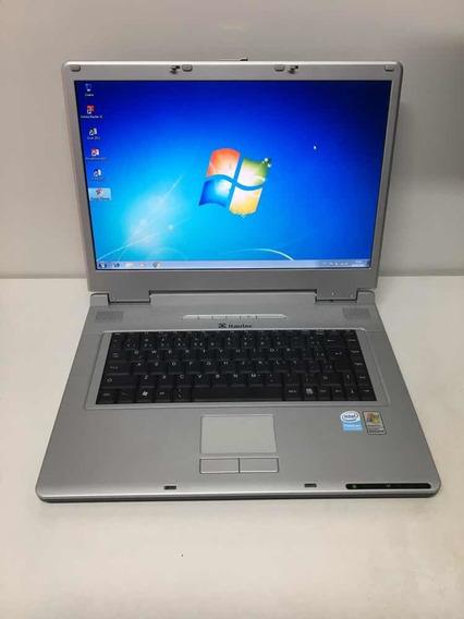 Notebook Itautec W7635 - Estado De Novo