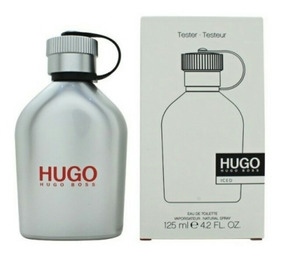 Perfume Hugo Boss Iced 125ml Tester - Perfume Express