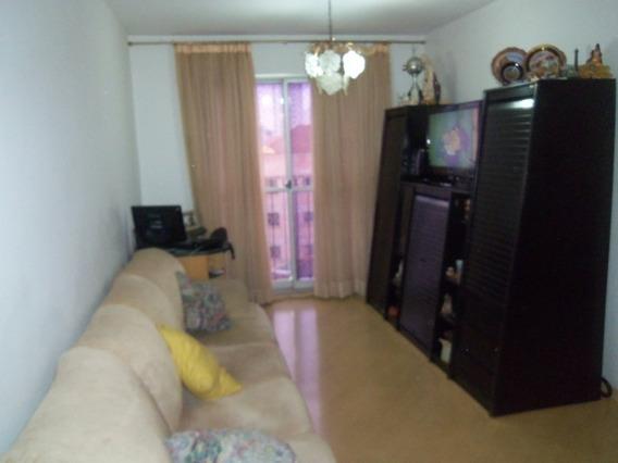 Apartamento Mooca 2 Dormitórios Mais Dep De Empregada - 2388k