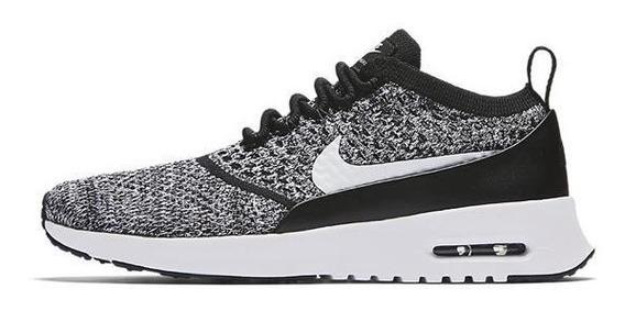 Zapatillas De Mujer Nike Air Max Thea Ultra Fk 881175001