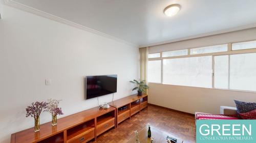 Imagem 1 de 26 de Apartamento - Ref: Ap02003
