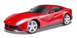 Automóviles,maisto R C Escala 124 Ferrari F12 Berlinett..