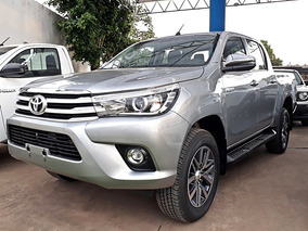 Toyota Hilux 2.8 Cd Srx 177cv 4x2 At