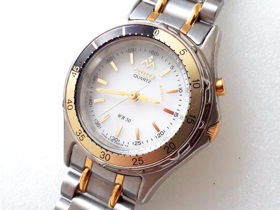 Relógio Citizen Quartz Ei6015-58p Feminino - Novo - Raridade
