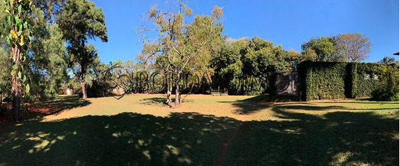 Park Way - Lote Com 3.839m², Com Habite-se. - Villa124659