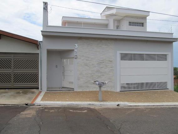 Casa À Venda - Santa Terezinha - Piracicaba/sp - Ca1362