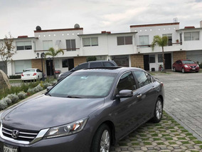 Honda Accord 2.4 Exl Navi Mt 2014