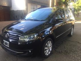 Volkswagen Suran 1.6 Imotion Trendline 11b