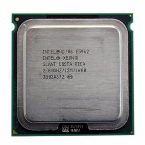 Processador Xeon (quadcore) E5462 2.8 Ghz 12mb Cache