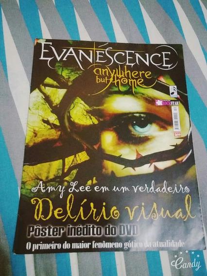 Coleção Evanescence