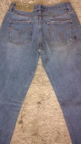 Calça Jeans Opera Rock