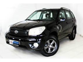 Toyota Rav 2.0 4x4 16v Gasolina