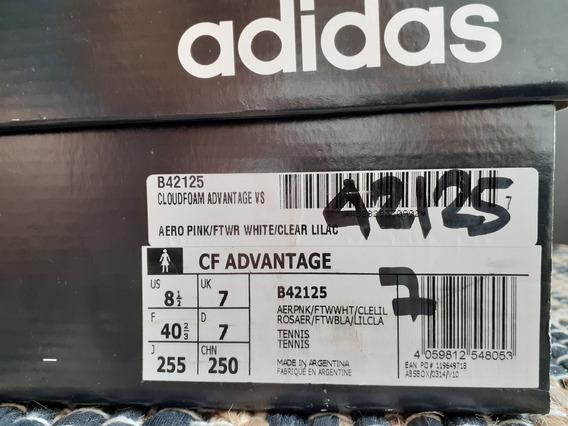 Zapatillas adidas De Mujer Usadas