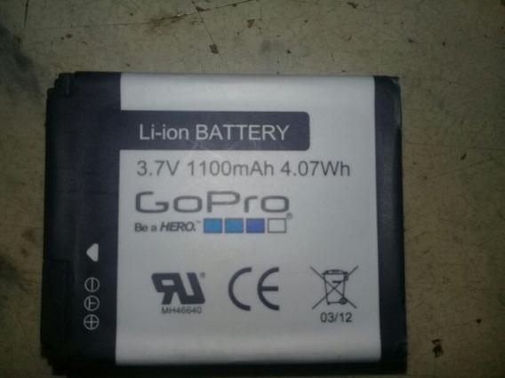 Bateria Li-ion Gopro