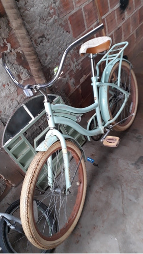 Bicicleta Huffy Semi Nova