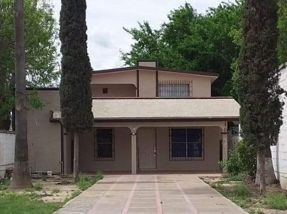 Se Vende Casa En Cd Acuña Coahuila