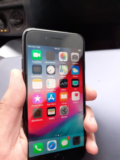 iPhone 7 Black 12 X Sem Juros