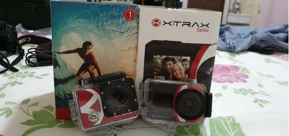 Câmeras X-trax