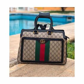 Bolsa Mochila Gucci Con Envío Gratis!!