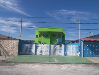 Ch122 Casa Lado Praia 2 Quartos 3 Vagas Otimo Local