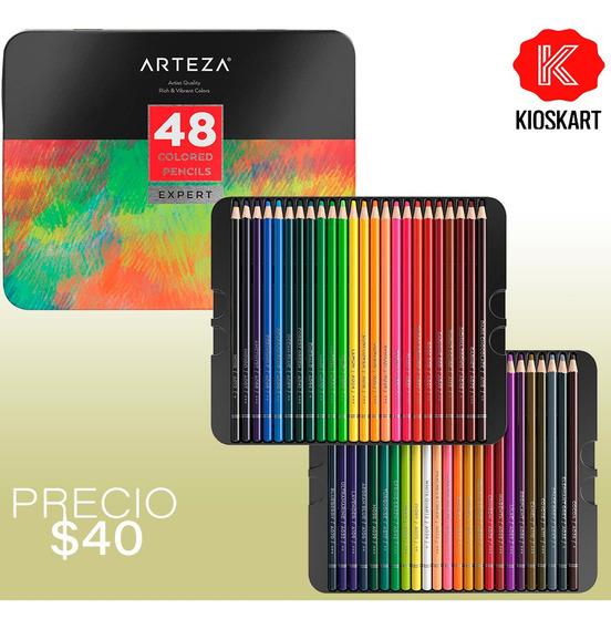 Lapices De Colores Arteza