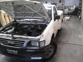 Isuzu Pick-up 3.1 Turbo Diesel 4x4 A/c Grua Tenedor