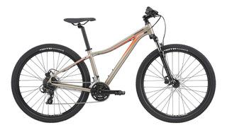 Bicicleta Cannondale Trail 5 Tango Woman R29 2020 - Racer