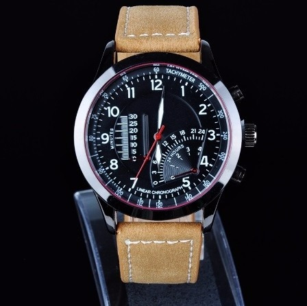 Relógio De Pulso Curren Modelo M8152