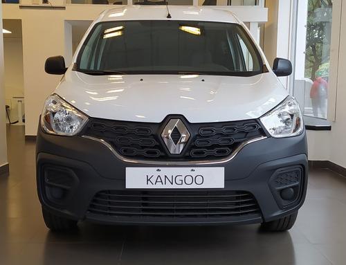 Imagen 1 de 13 de Renault Kangoo Express Confort Tasa 12,9% Ent. Inmediata! G